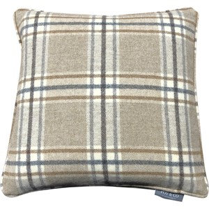 Arncliffe Natural Wool Cushion